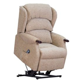 click to view westbury lift and rise recliner