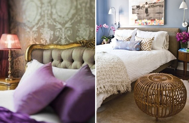 Lavender And Blush With Gold Bedroom Inspiration On Oreos U0026 RedWine