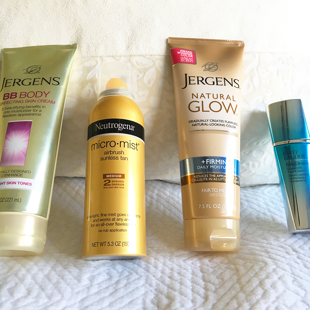 Favorite Skin/Body Products For Spring & Summer - www.whitneyhoy.com