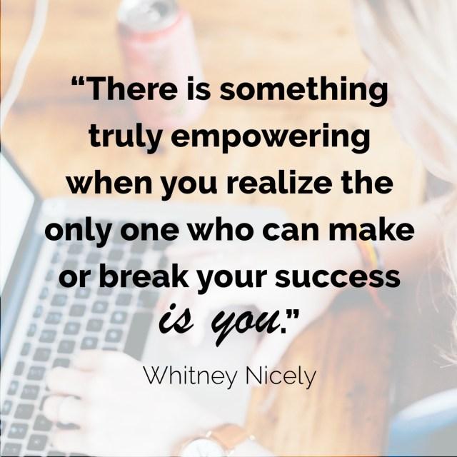 empowered women, women in business, fempreneurs