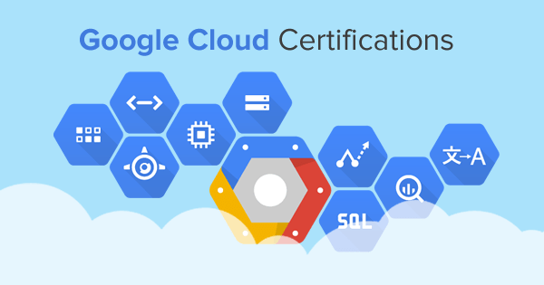 Introduction To Google Cloud Certifications Updated