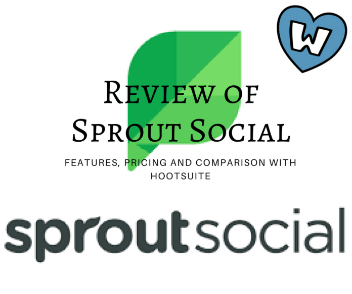 sprout social review