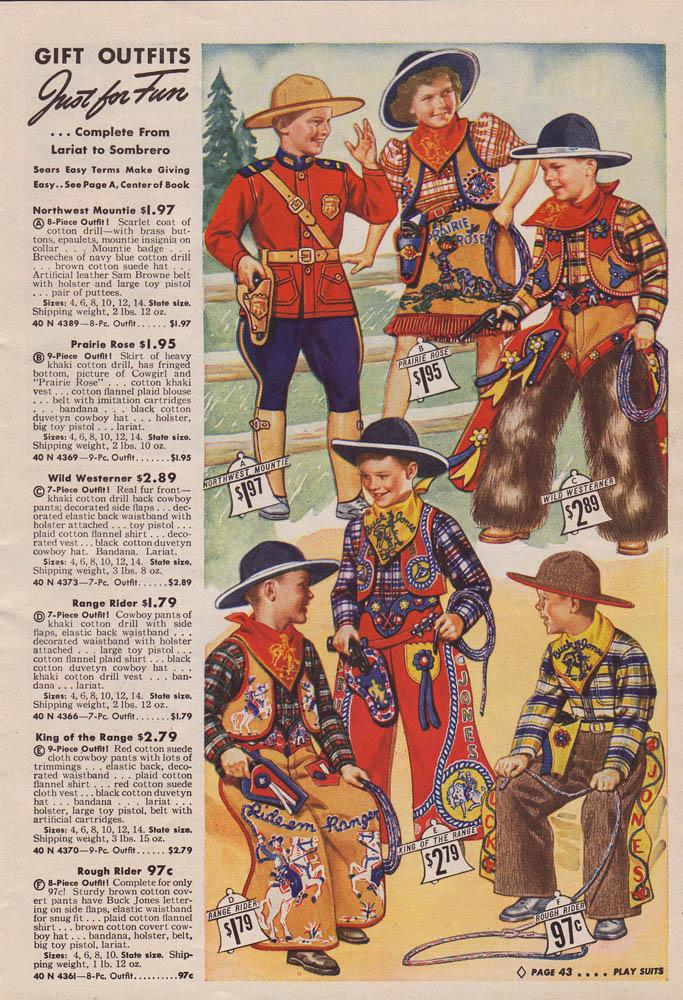 1979 Dress Catalog Fashion Sears