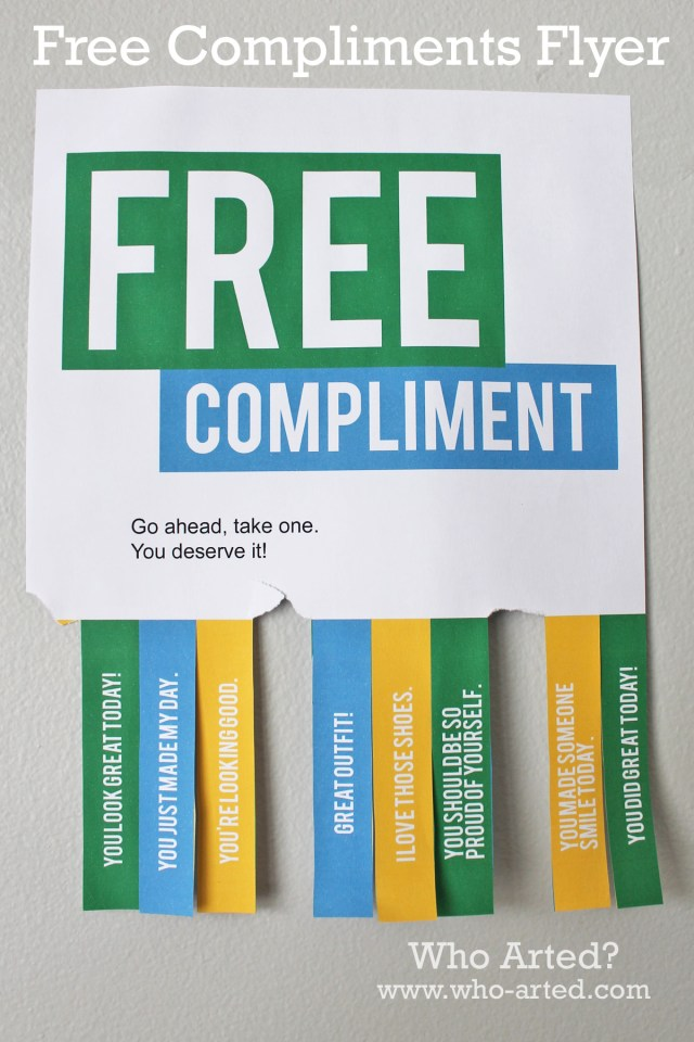 Free Compliments Flyer 01