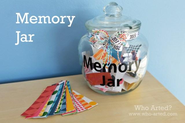 Memory Jar 01