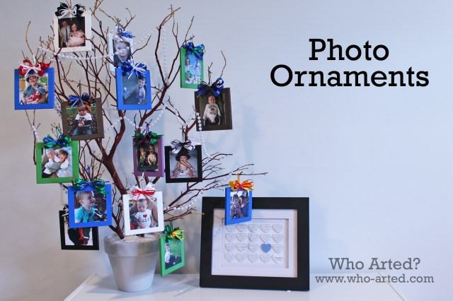 Photo Ornaments 01
