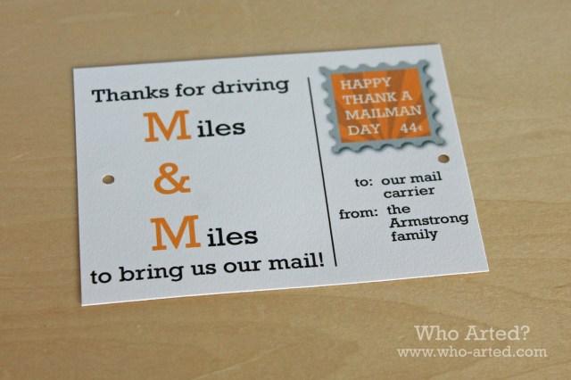 Thank a Mailman 04