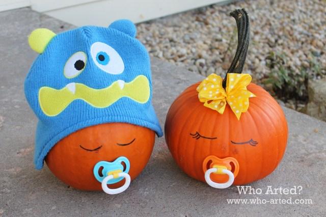 Baby Pumpkins 03