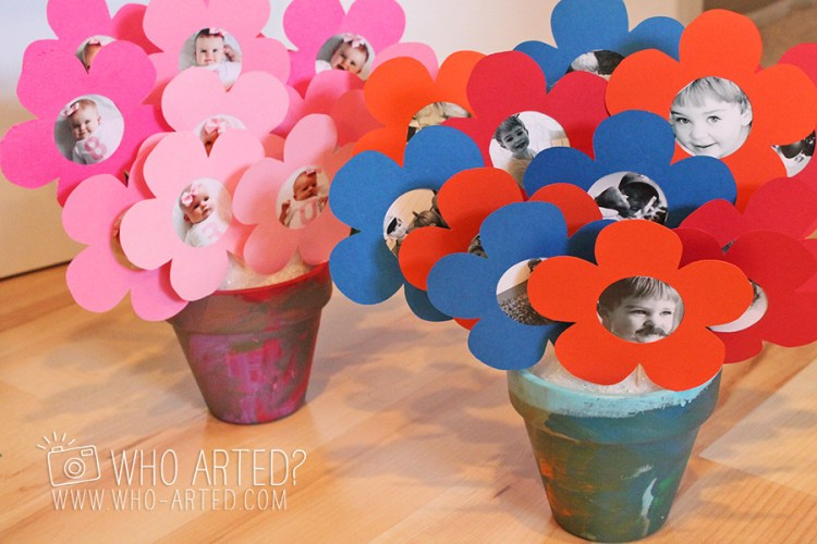 Babysitter Appreciation Day Bouquet Who Arted 07
