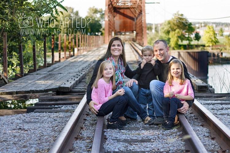 Markey Family Photos