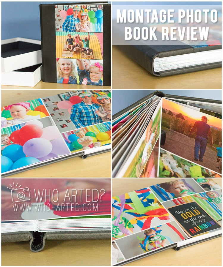 Montage Book Review