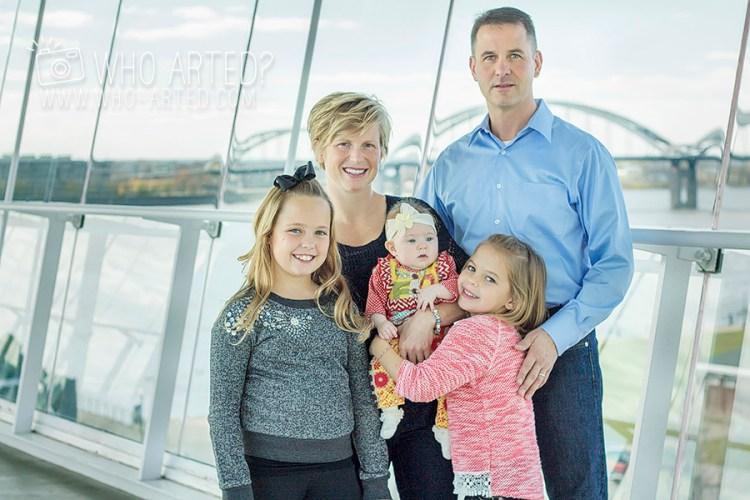 Nichols Family