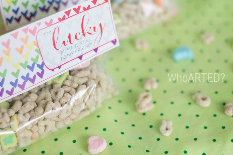 Lucky Snack Bags 06
