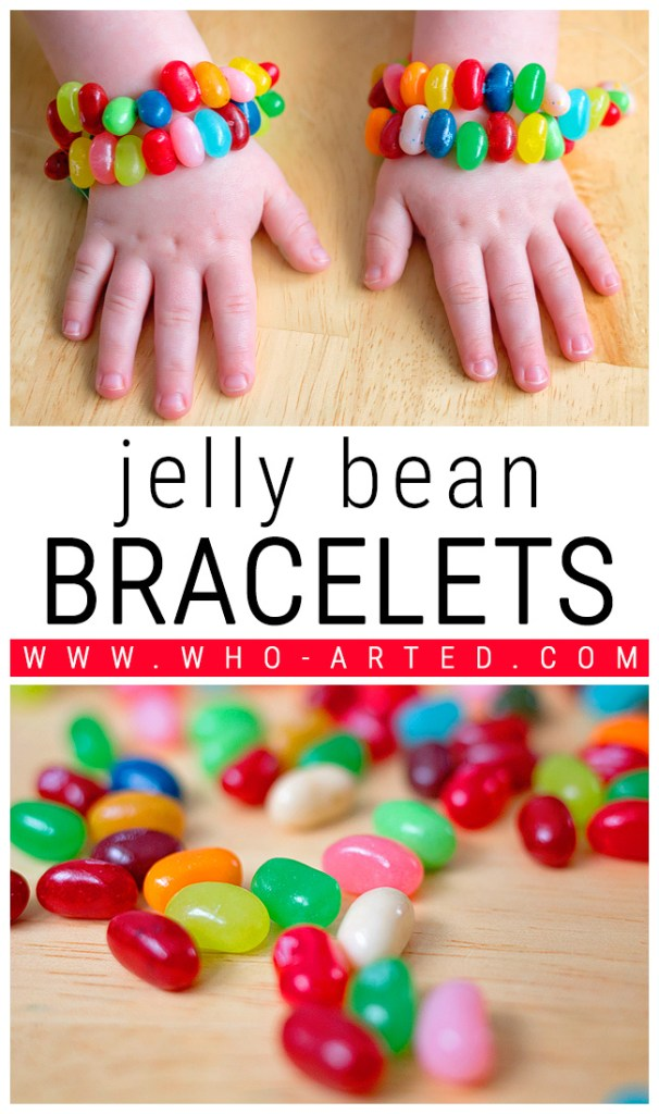 Jelly Bean Bracelets 00 - Pinterest 01