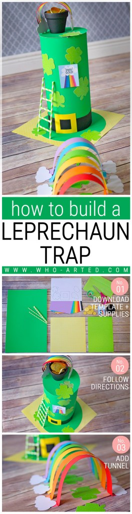 Leprechaun Trap 00 - Pinterest 02