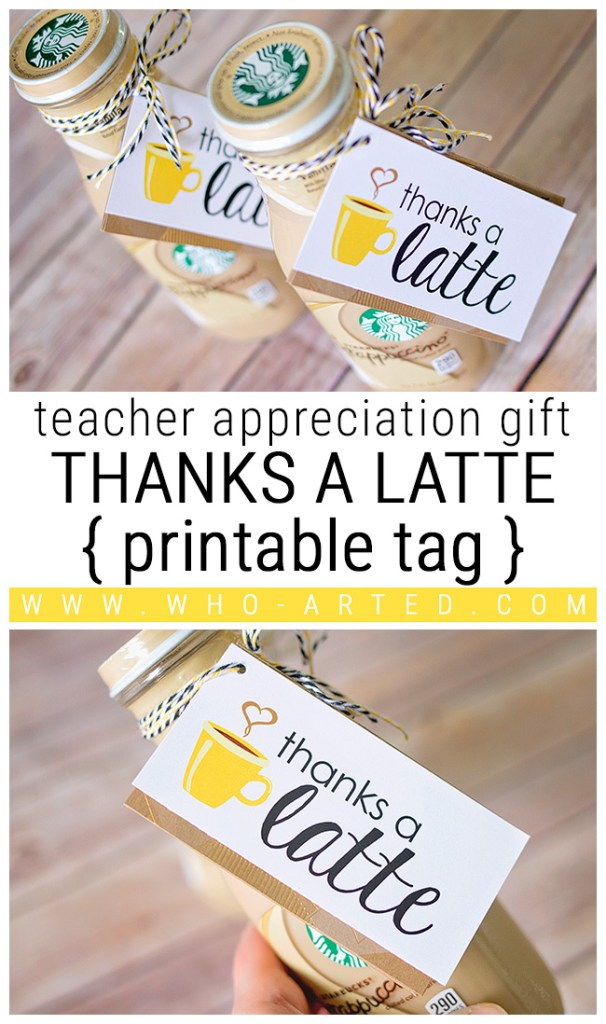 Teacher Appreciation Thanks a Latte - Pinterest 01
