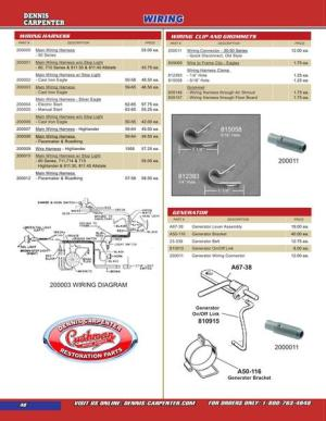 Page 40 of Cushman Scooter Parts 2009