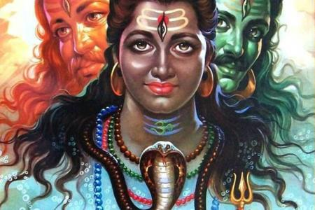 Lord Shiva Hd Wallpaper Free Download 4