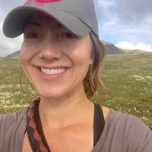 Erica Hirsch
