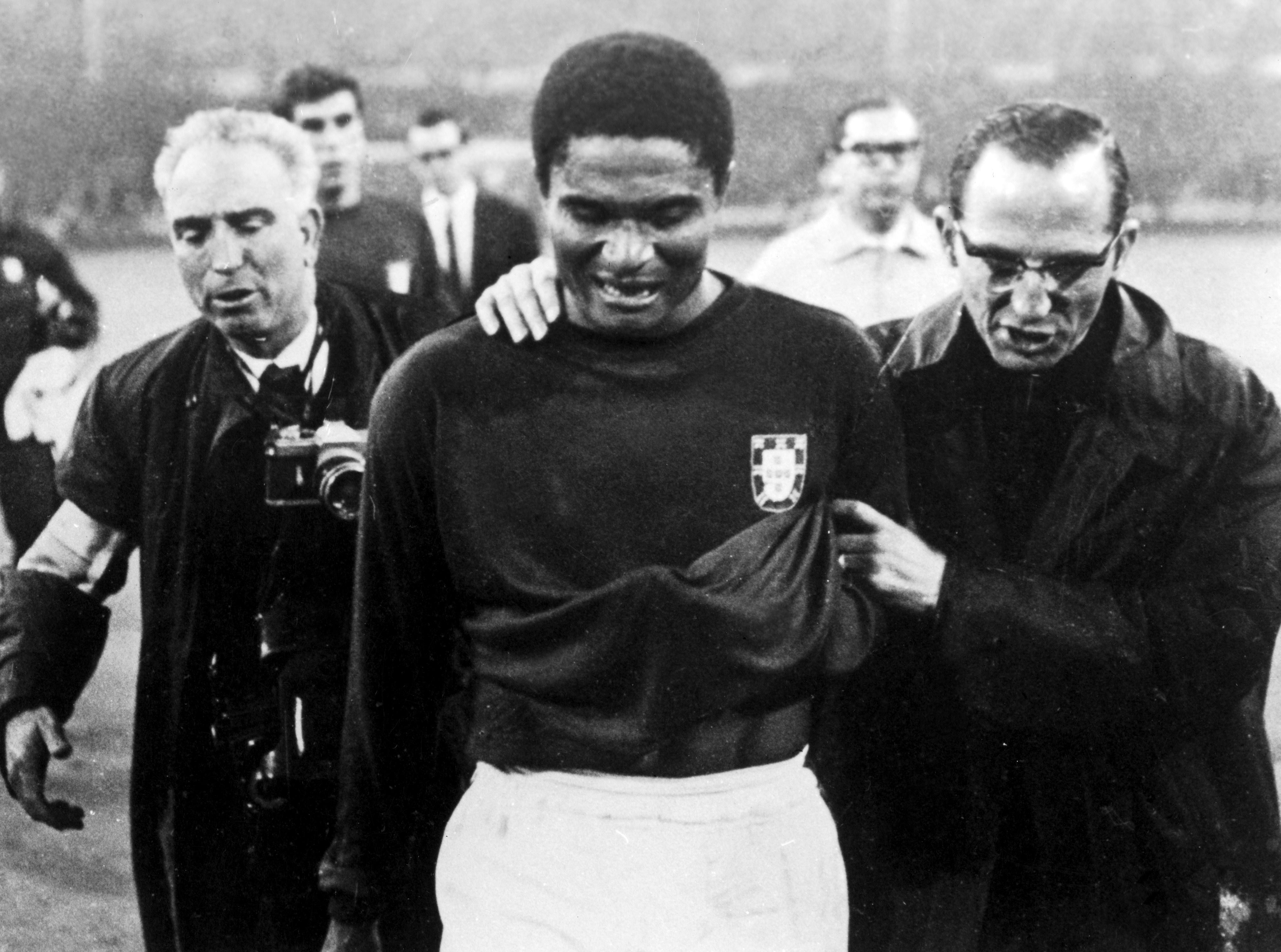 Eusébio – Hassanin Mubarak s blog