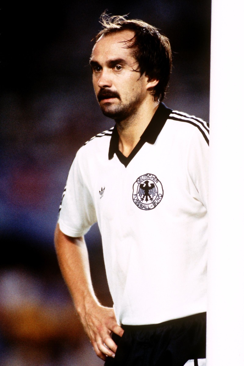Top 20 Memorable World Cup Moustaches Who Ate All The Pies
