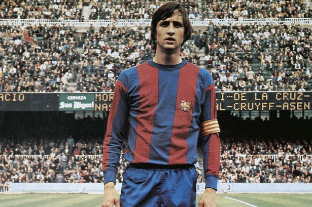 Bildergebnis für johan Cruyff