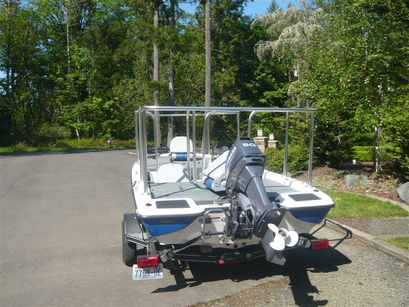 Boat Rails 2