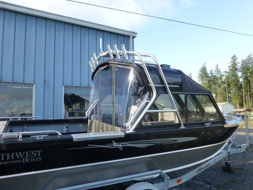 Northwest Boats 002C