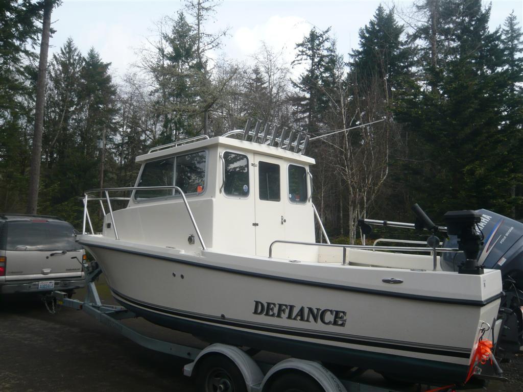 Defiance Rockets A1