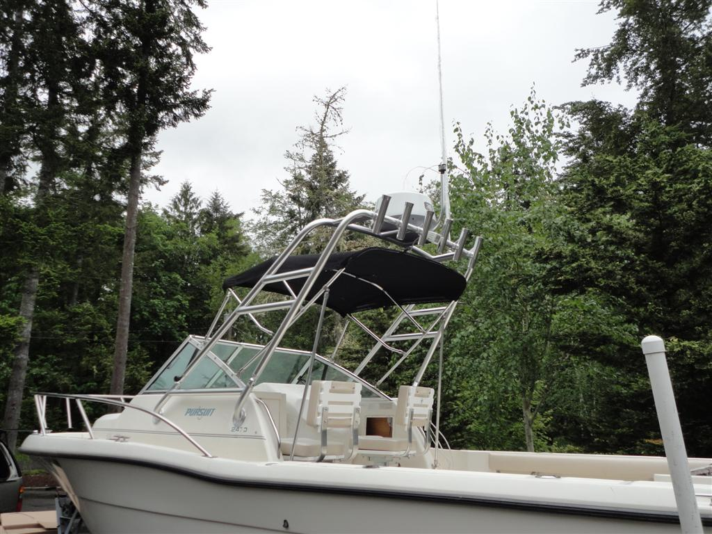 Pursuit Fishing Tower B1