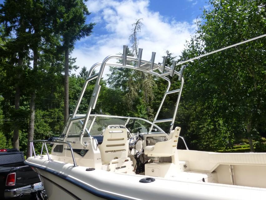 Grady White Fishing Tower A3