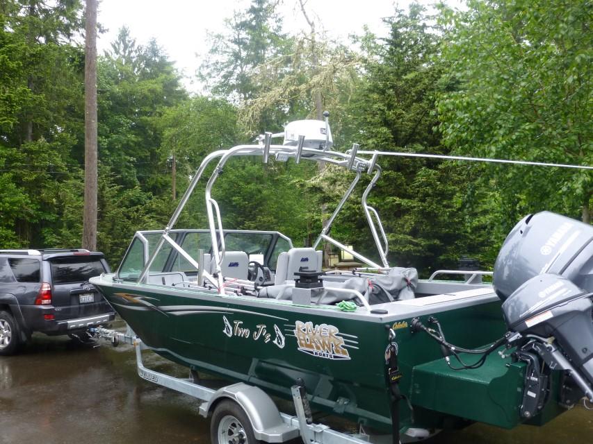 RH Boats 001A