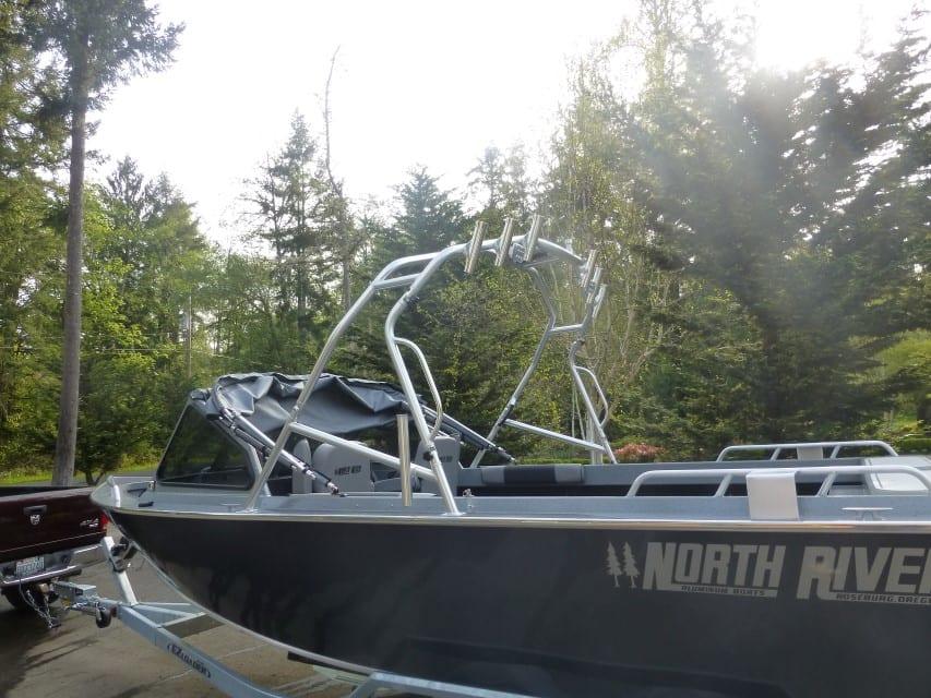 NorthRiver 022B