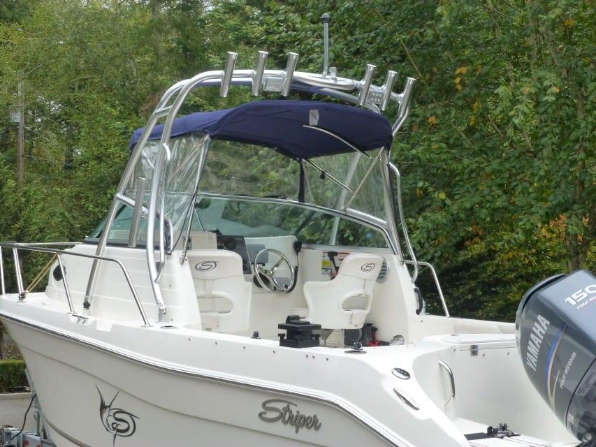 SeaSwirl Striper E2