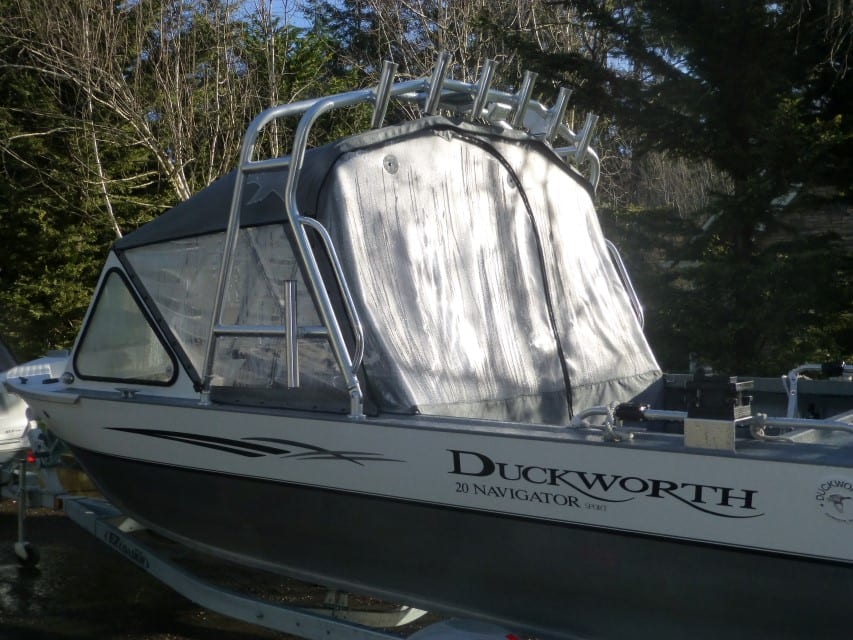 Duckworth 013A