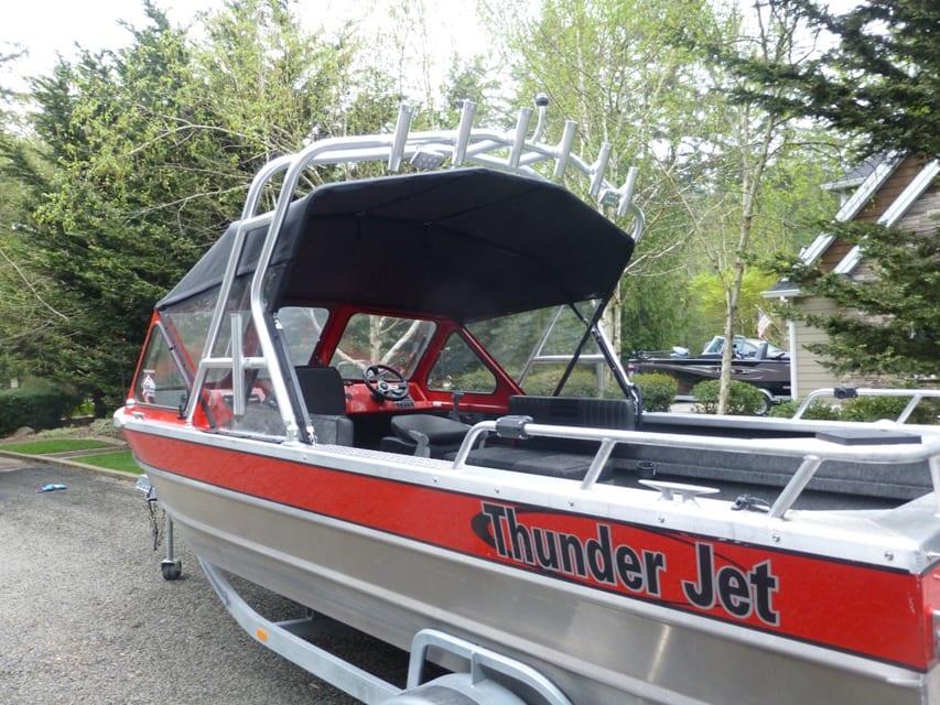 Thunder Jet 015B