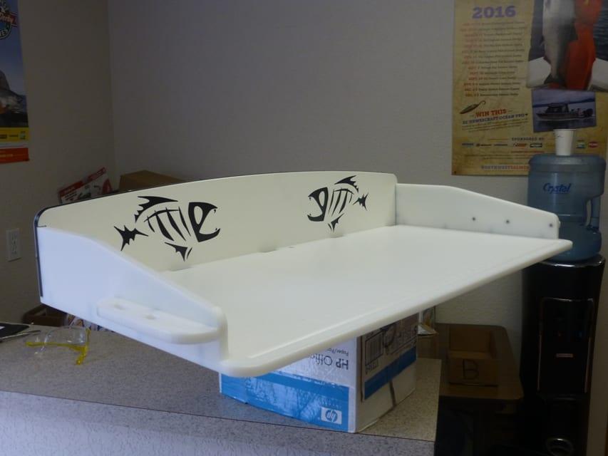 Cutting Board 10B