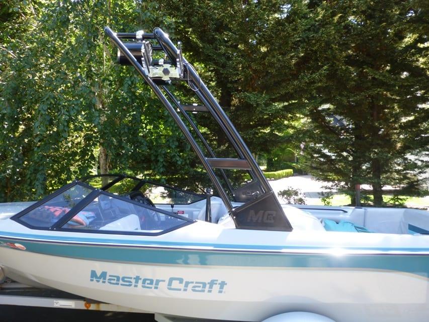 Master Craft A2