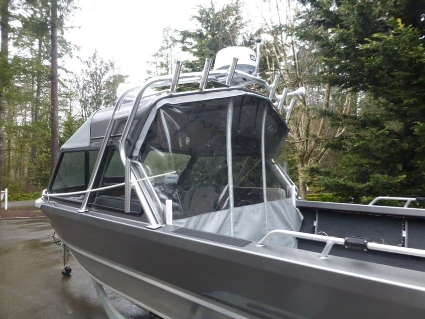 Northwest Boats 005B