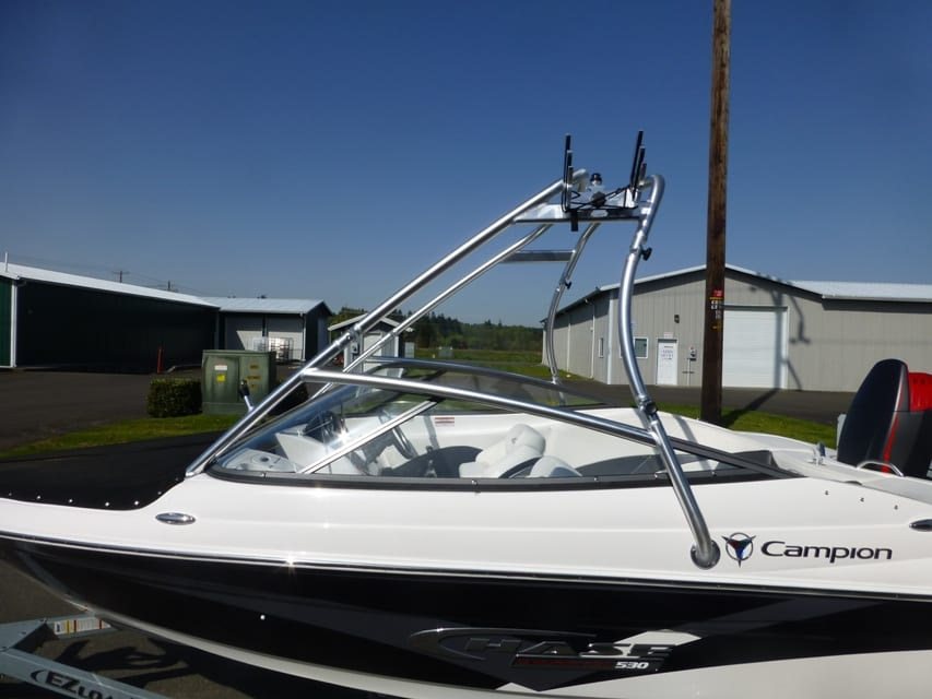 Campion Wakeboard A6