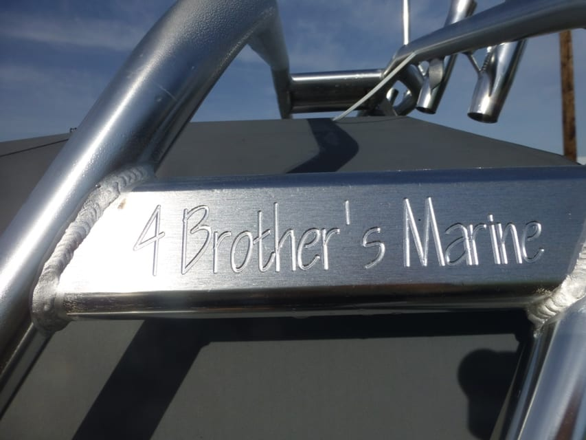 4 Brother's Marine