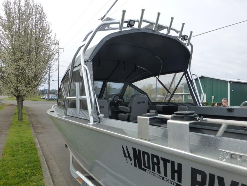 NorthRiver 094B