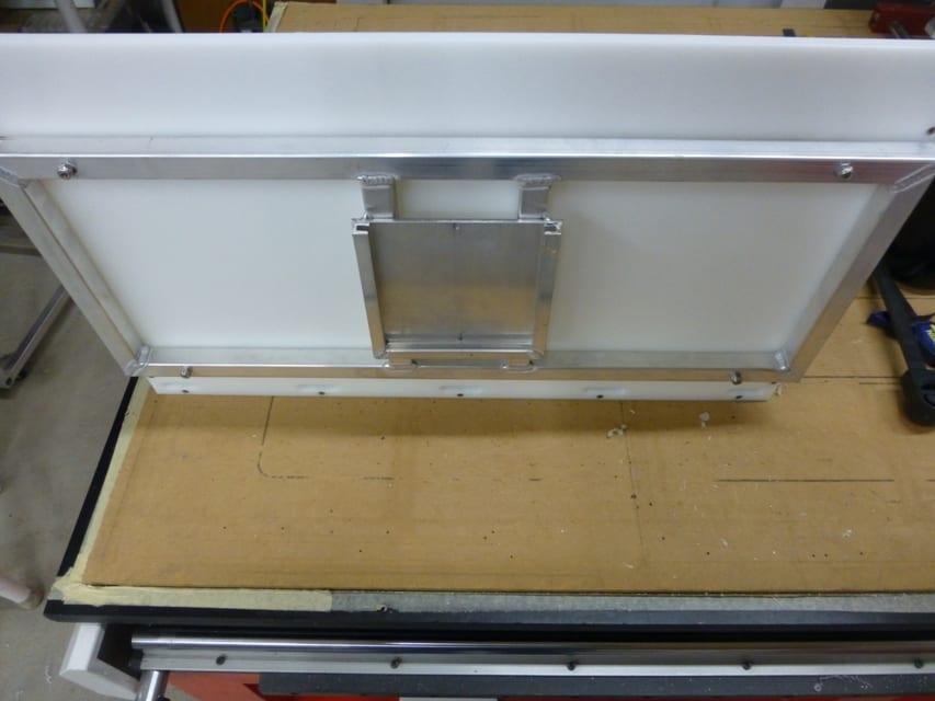 Cutting Board 33D