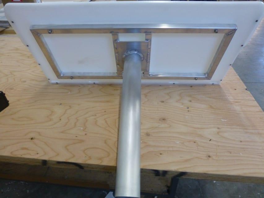 Cutting Board 39B