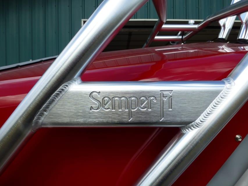 Semper Fi 1