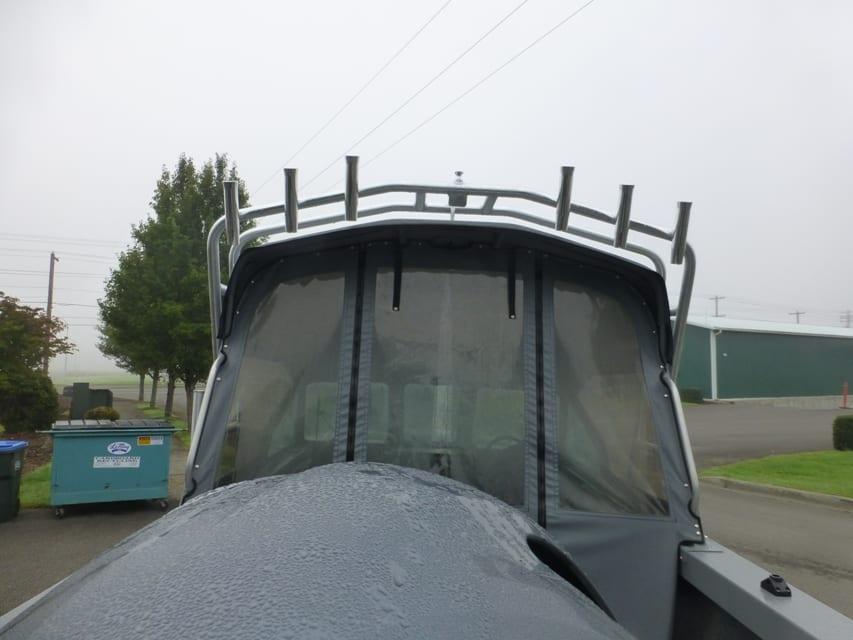 RH Boats 11C