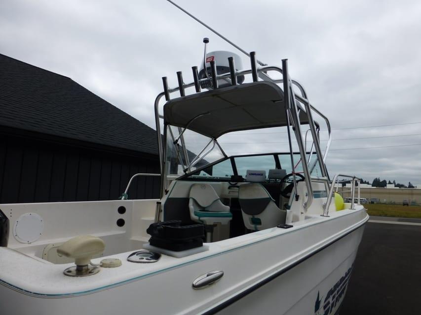 SeaSwirl Striper F2
