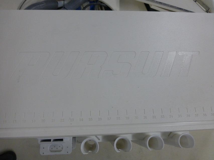 Custom Baitbox 1B