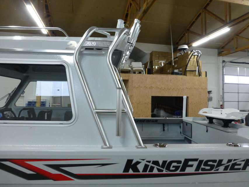 Kingfisher 2A