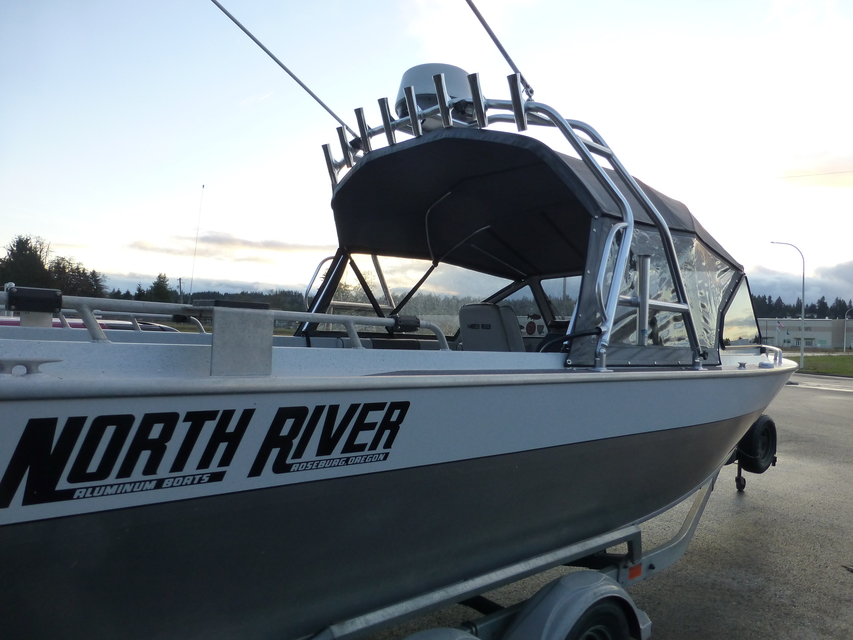NorthRiver 125B